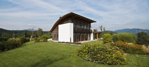 Kundenhaus Heidis, Standort: Comer See, Italien