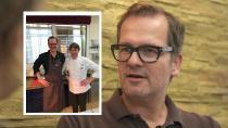 Zahnarzt Dr. Jörn Thiemer und die Kochleidenschaft