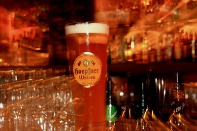 Internationaler Bierwettbewerb in Brüssel - Brussels Beer Challenge