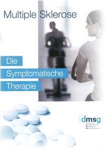 Cover Broschüre Symptomatische Therapie