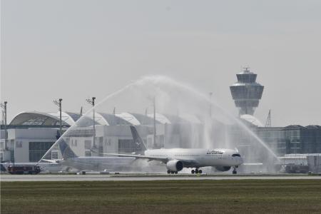 Lufthansa baut Asien-Drehkreuz weiter aus: Neue Nonstopverbindung von München nach Osaka