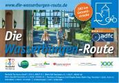 Wasserburgenroute 2018