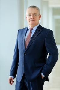 Michael Baulig (Foto: uniVersa Versicherungen)