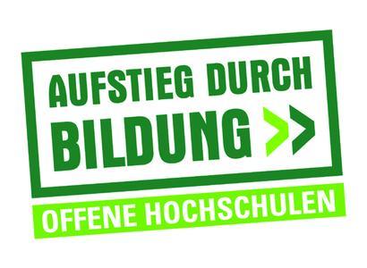 Logo off. Hochschulen