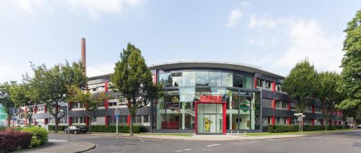 HARIBO Unternehmenszentrale