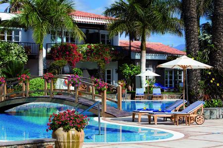 Foto: Bestes TUI Hotel 2019: Das Seaside Grand Hotel Residencia*****GL in Maspalomas auf Gran Canaria