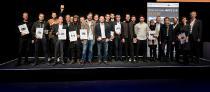 Herzlichen Glückwunsch an die Gewinner des Heinze ArchitektenAWARDs 2018 / © Marcus Jacobs
