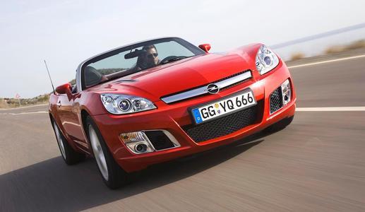 Produktionsverdoppelung: Opel GT kommt schneller zu den Kunden