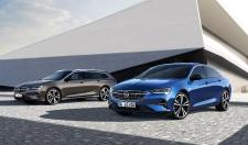 New Opel Insignia Shines with Next-Gen IntelliLux LED® Pixel Light