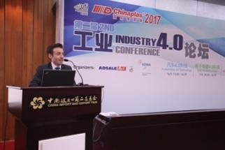 Industry 4.0 solutions facilitate business transformation