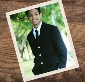 Berni Fallery Kunu, © Foto: Familie Kunu/Southern Asia-Pacific Division/Adventist Review