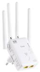 7links Dualband-WLAN-Repeater WLR-1221.ac, AccessPoint & Router, 1.200 Mbit/s
