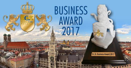 FQL für BCB-Business-Award nominiert