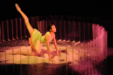 "Guangdong Modern Dance Company, China: ""RICE SPICE ZEN COLOR"""