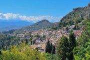 Taormnina