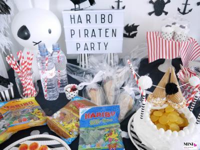 HARIBO Piratenparty