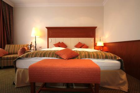 Hotel Edelweiss Zimmer