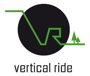 Logo - Vertical Ride