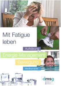 Bild Fatigue-Broschüre