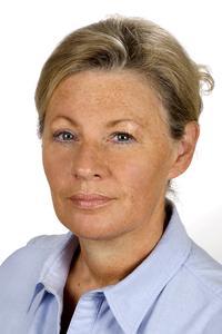 Karin Baehr