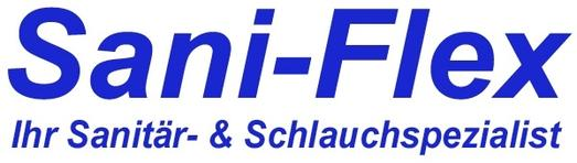 Sani-Flex – Ihr Sanitär- & Schlauchspezialist