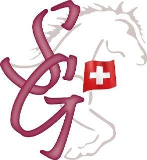 Logo Company Swiss Galoppers