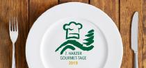 Broschüre Harzer Gourmet-Tage 2019