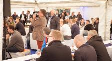 Broadcast Solutions veranstaltet Broadcast-Innovation Days 2017, am 1. Juni - in Zusammenarbeit mit SVG Europe