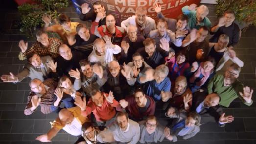 Hope-Team  / Foto: W. Schick