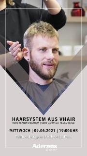 VHair Haarsysteme