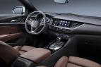 Opel Insignia Debut for Next-Generation Infotainment Systems