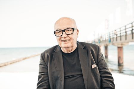 Klaus Tiedge
