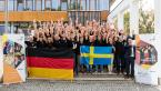 Mission EM-Gold: Team Germany bereit für die EuroSkills in Göteborg