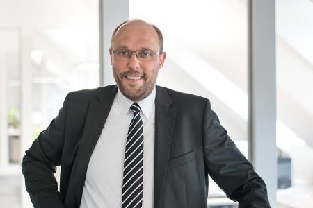 Lars Bergmann, Vorstand der IMMOVATION AG, Bild: © IMMOVATION AG
