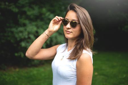 Sunglasses for future
