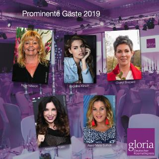 Prominente Gäste 2019