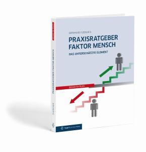 Das Fachbuch zeigt, wie sich Fehler im Arbeitsalltag erkennen und vermeiden lassen (Foto: Vogel Business Media)