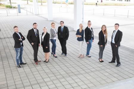 Jetzt informieren: Berufsbegleitendes Fernstudium Betriebswirtschaft (B.A.) / Bildquelle: Hochschule Kaiserslautern