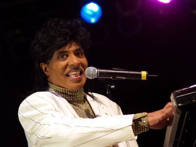 """Little Richard"" Wayne Penniman"
