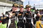 Victory for GRT Grasser Racing Team at Start of Blancpain GT Endurance Series at Monza
