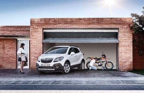 Der neue Opel Mokka trifft den Geschmack der Kunden. Schon vor der offiziellen Händlerpremiere Anfang Oktober liegen für den neuen SUV europaweit mehr als 25.000 Bestellungen vor