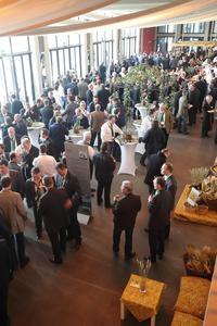 AGCO Fendt und die BayWa AG feierten im Festspielhaus in Füssen