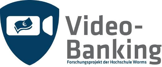 Forschungsprojekt Videobanking
