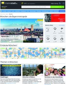 Startseite München