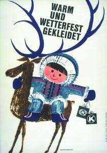"""Else Kobe - """"Warm und wetterfest"""" (1967)"""