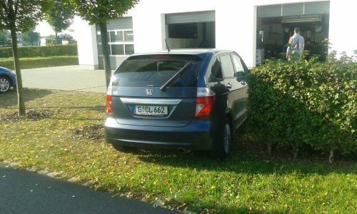 Kunden Bewertung geben Vertrauen beim Autoankauf in Bielefeld