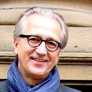 Georg Löffler - Geschäftsführer  der ebam Akademie