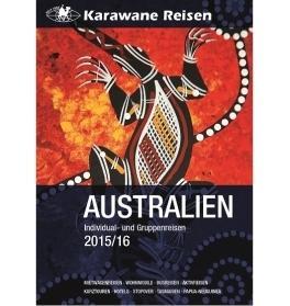 Karawane Reisen mit neuen Angeboten für Westaustralien, Neuseeland und Südsee