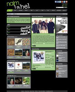 www.naimlabel.com