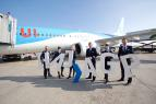 Hannover Airport: TUI fly hebt neu ab Richtung Andalusien